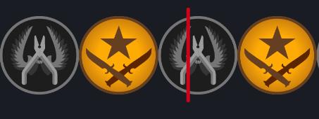 csgo roulette symboler
